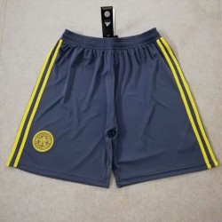 Leicester City 2018-19 Away Short