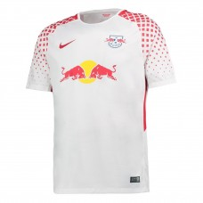 RB Leipzig 2017/18 Home Soccer Jersey Shirt