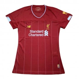 Liverpool 2019-20 Womens Home Shirt