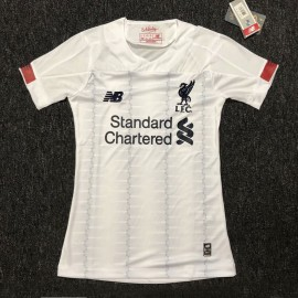 Liverpool 2019-20 Womens Away Shirt