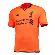 Liverpool 2017/18 Away Soccer Jersey Shirt