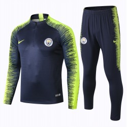 Manchester City 2018-19 Training Tracksuit