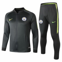 Manchester City 2018-19 Jacket Tracksuit