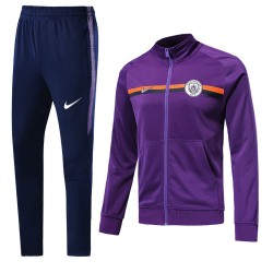 Manchester City 2019-20 Jacket Tracksuit