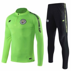 Manchester City 2019-20 Training Tracksuit