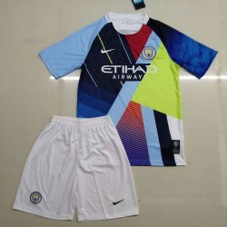 Manchester City 6 Commemorative Edition Jersey Shirts Kits
