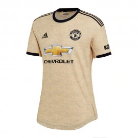 Manchester United 2019-20 Womens Away Shirt