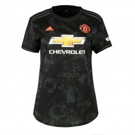 Manchester United 2019-20 Womens Third Shirt