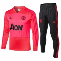 Manchester United 2018-19 Training Tracksuit