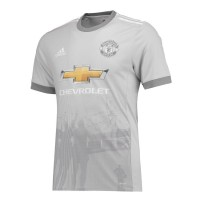 Manchester United 2017/18 Away Soccer Jersey Shirt