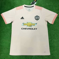 Manchester United 2018-19 Away Soccer Jersey