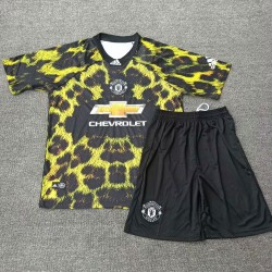 Manchester United EA Sports Special Kits