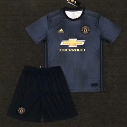 Manchester United 2018-19  Third Soccer Jersey Kits