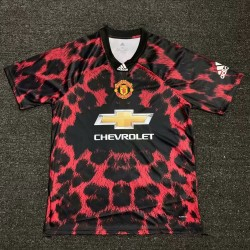 Manchester United EA Sports Special Shirts
