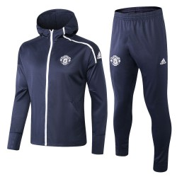 Manchester United 2018-19 Hoodies Jacket Suits