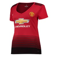 Manchester United 2018-19 Womens Home Shirt