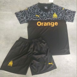 Marseille 2019-20 Soccer Jersey Shirts Kits