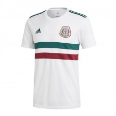 Mexico 2018 World Cup Away Soccer Jersey Shirt
