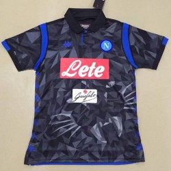 Napoli 2018-19 Away Soccer Jersey