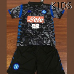 KIDS Napoli 2018-19 Away Kits