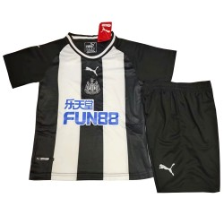 KIDS Newcastle 2019-20 Home Kits