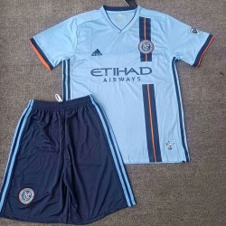 New York City 2019-20 Home Soccer Jersey Kits