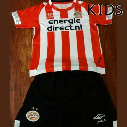 KIDS PSV 2018-19 Home Kits
