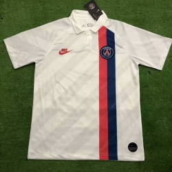 PSG 2019-20  Third Soccer Jersey
