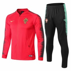 Portugal 2018-19 Jacket Tracksuit