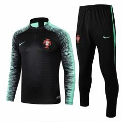 Portugal 2018-19 Training Tracksuit