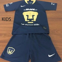 KIDS Pumas UNAM 2018-19 Third Kits