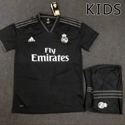 KIDS Real Madrid 2018-19 Away Kits