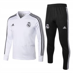 Real Madrid 2018-19 Training Tracksuit