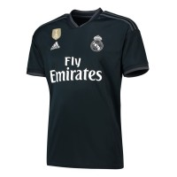 Real Madrid 2018-19 Away Shirt Soccer Jersey