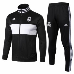 Real Madrid 2018-19 Jacket Tracksuit
