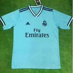 Real Madrid 2019-20 Third Shirt Soccer Jersey