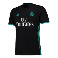 Real Madrid 2017/18 Away Soccer Jersey Shirt
