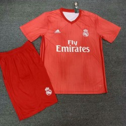 Real Madrid 2018-19 Third Jersey Kits