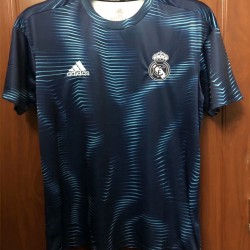 Real Madrid 2018-19 Training Shirt