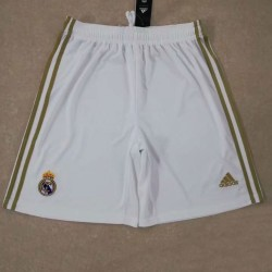 Real Madrid 2019-20 Home Short