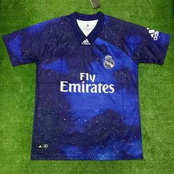 Real Madrid EA Sports Special Shirts