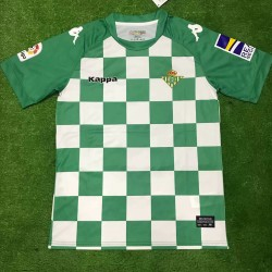 Real Betis Limited Edition Soccer Jersey