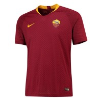 Roma 2018-19 Home Shirt Soccer Jersey
