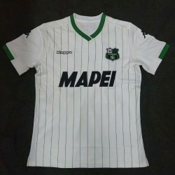 Sassuolo 2018-19 Away Soccer Jersey