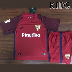 KIDS Sevilla 2018-19 Away Kits
