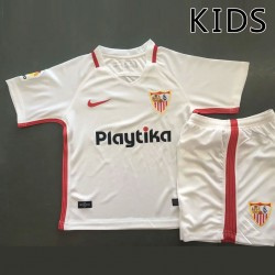 KIDS Sevilla 2018-19 Home Kits