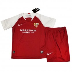 KIDS Sevilla 2019-20 Away Kits