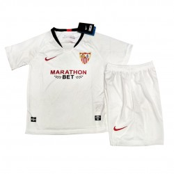 KIDS Sevilla 2019-20 Home Kits