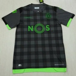 Sporting CP 2018-19 Away Soccer Jersey