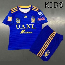 KIDS Tigres UANL 2018-19 Away Kits